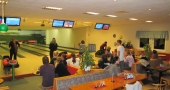 Bowling in Sassnitz